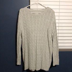 Croft&Barrow Women's Sweater
